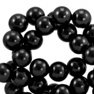Top quality Glasparels 4mm Black